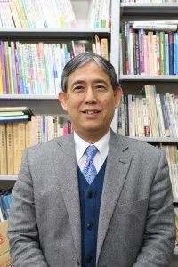 早稲田大学教職大学院教授 田中博之