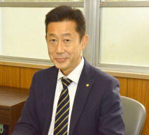 福岡県公立小学校校長・渕上正彦さん