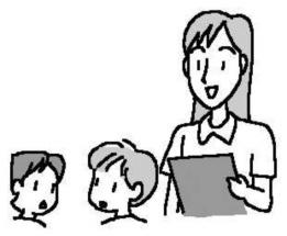欠席児童への配慮~病欠、不登校、感染防止等~