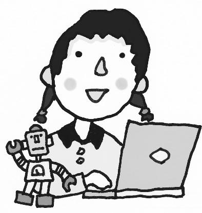もっと知りたい!プログラミング教育