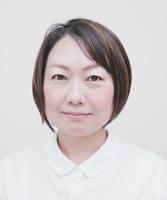 冨吉恵子(とみよし・けいこ)