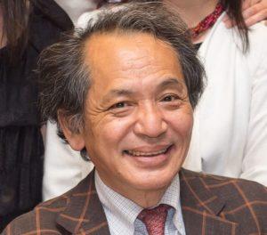 第45回教育学博士、東京大学名誉教授佐藤学さん